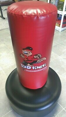 Century Kid Kick Freestanding Martial Arts Punching bag c10152