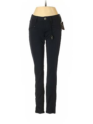 NWT STS Blue Women Black Casual Pants 3