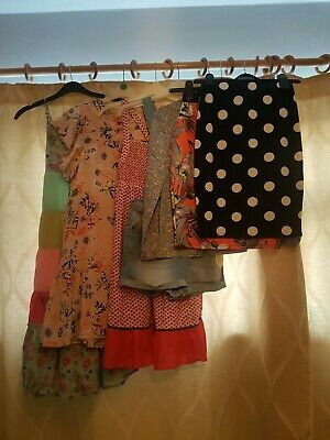 Girls Children's Clothes Bundle Age 11-12 Spring, Summer, Holiday, River Island,