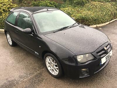 Mg Zr 1.4 105, 2005/05 Reg, 70000 Miles, History, Mot June 2020, Nice Tidy Car