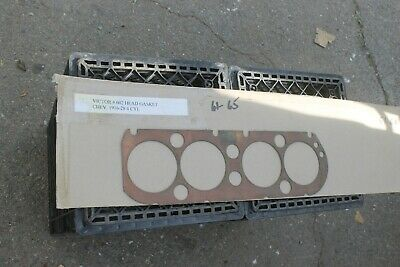 1916 1917 1918 1919 1920 21 1922 1925 1926 27 1928 Chevy NEW 602 Head Gasket *BR