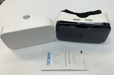 Alcatel Idol 4 VR Virtual Reality Goggles - Phone not Included