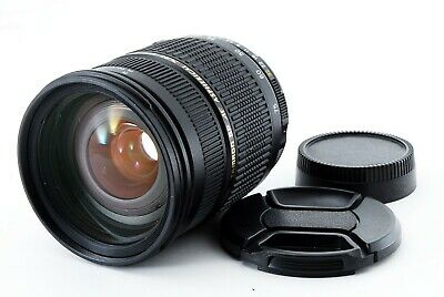 Tamron SP 28-75mm f/2.8 LD XR Di A09 Lens For Nikon App Near Mint Japan Tested