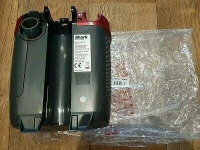 Brand New Shark Ic160Ukt Motor Base Complete With Original Delivery Note & Box
