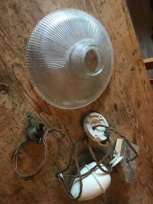Victorian Antique Rise And Fall Ceiling Light