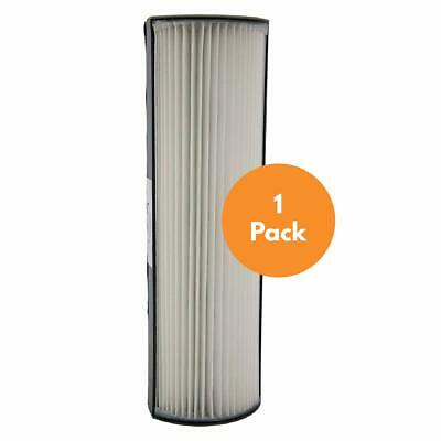 True HEPA Replacement Compatible w/ Therapure TPP440F Filter for Therapure Air