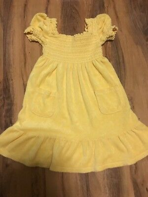 Juicy Couture Girls Dress Age 4 Years Old