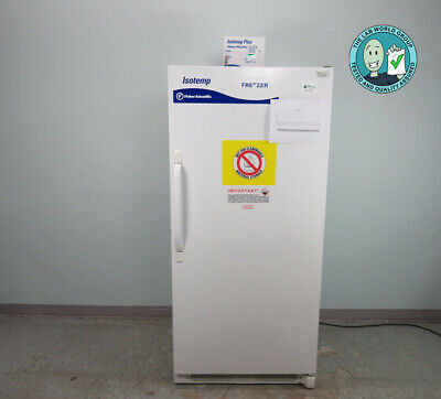 Fisherbrand Isotemp -20C Freezers with Warranty SEE VIDEO