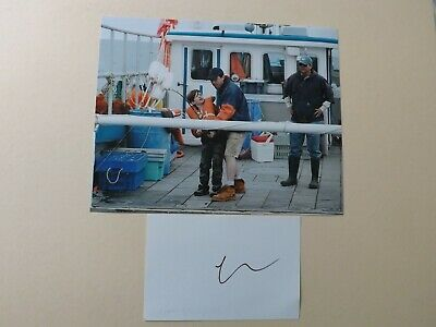Casey Affleck 'Manchester by the Sea' signed - COA - SALE ITEM