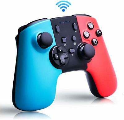Wireless Controller for Nintendo Switch Remote Pro Controller Gamepad Joystick