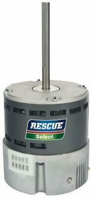 Protech 6630RS Rescue Select Blower Motor (120V-1/3 to 1/2 hp)