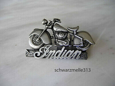 Original   INDIAN  MOTORCICLES  PIN 1901