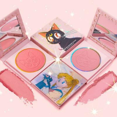 "Colourpop x Sailor Moon Authentic Blush ""Cat's Eye"""