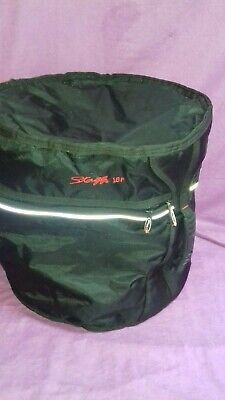 """Stagg cover for 16"""" floor tom  vgc+ Little used BARGAIN 1/2 price"""