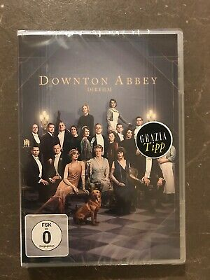 Downton Abbey - Der Film ( Ovp )