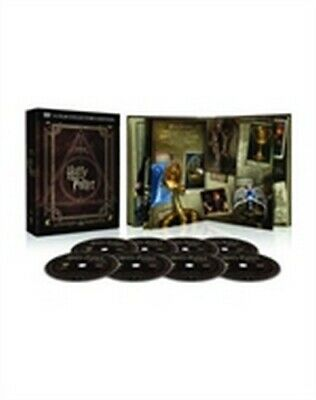 Harry Potter - La Collezione Completa - Collector's Edition (8 DVD)