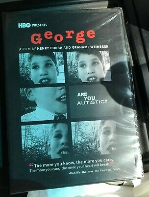 George: Are You Austistic? (HBO DVD) Henry Corra Grahame Weinbren