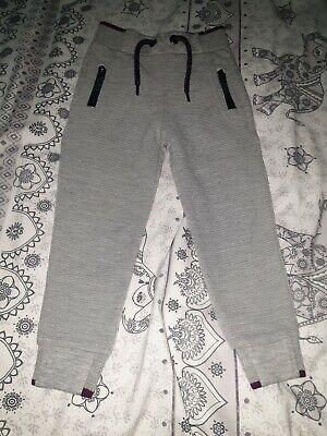 Baker By Ted Baker Boys Tracksuit Bottoms/joggers 2-3 Years.