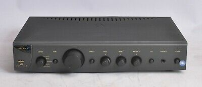 Arcam Alpha 7R Stereo Integrated Amplifier