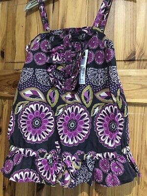 Bnwt Girls M&S Summer Blouse. Age 9