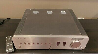 Peachtree Audio Grand Integrated X-1 Amplifier with DAC - Pre-Owned