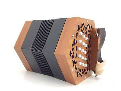 Acordeon Gear 4 Music Concertina 5572735