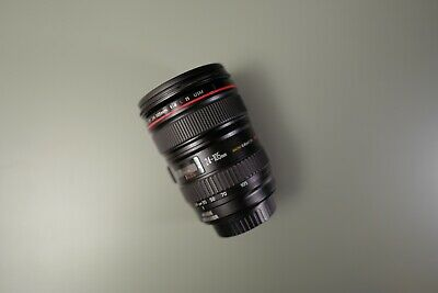 Canon EF 24-105 mm IS USM Zoom Lens - Fully functional!