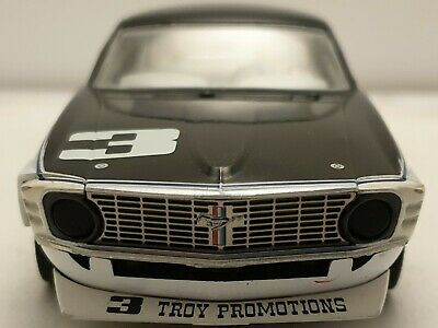 Scalextric Modified Ford  Mustang