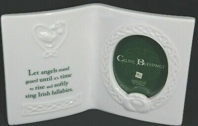 RUSS Celtic Blessings Picture Frame
