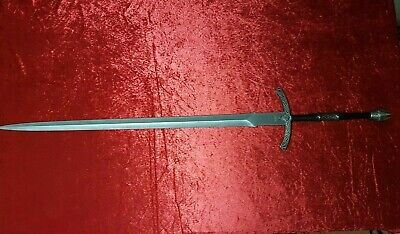 United Cutlery Sword of the Witch King of Angmar from The Lord of the RIngs RARE