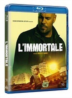L'immortale (2019) - Il Film (Blu-Ray Disc)