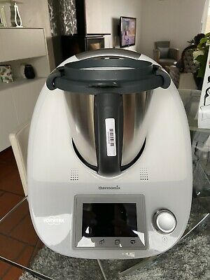 Thermomix TM5 Avec Clé Cook Key