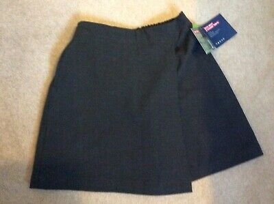 Girl's Uniform Skort, Age 9-10, New, David Luke