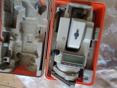 Sokkia Total Station Dt5