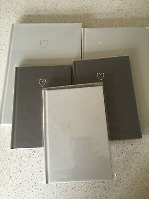 The White Company notebooks (5) (new)