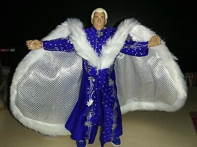WWE Elite, Defining Moments and Entrance Greats Wrestling Action Figures