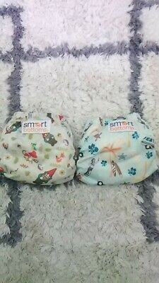 smart bottoms newborn cloth diapers