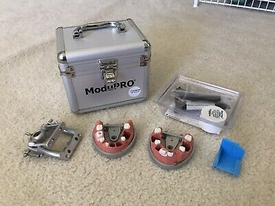 WREB ModuPro Endo Set. Sextants. Hinges. Xray Holder