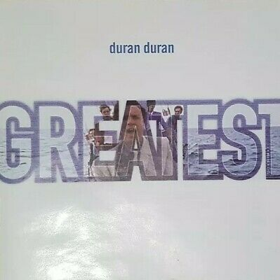 Duran Duran Greatest Cd (Very Best Of / Greatest Hits)
