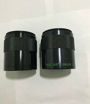 Televue Nagler adapter extension tube