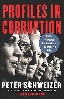 Profiles in Corruption By Peter Schweizer (KINDLE+E.P.U.B+P.D.F)⚡Fast Delivery⚡️