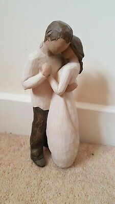 Willow Tree 'Promise' Figurine with Box