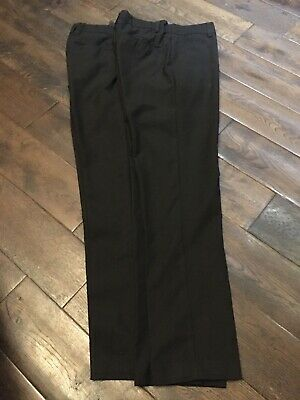 Marks And Spencer boys School Uniform trousers 13-14 years