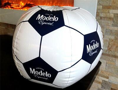 10 MODELO ESPECIAL Mexico Beer Inflatable Soccer Ball Futball Party Decorations