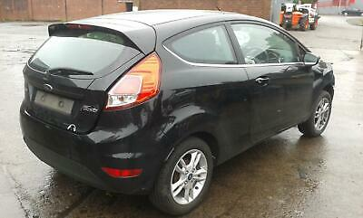 2014 Ford Fiesta Front Wiper Linkage