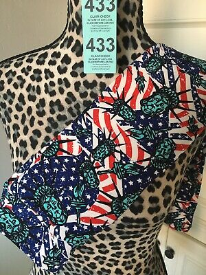 LuLaRoe  Kids L/XL Leggings~NWT~ 8-12 Large XLarge ~ FAST Ship