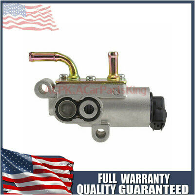 Fuel Injection Idle Air Control Valve Standard AC180
