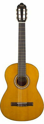 Valencia FULL SIZE 4/4 size CLASSICAL nylon strung GUITAR for a beginner.