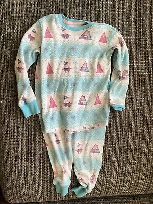 Marks And Spencer Peppa Pig Pjs Aged 3-4