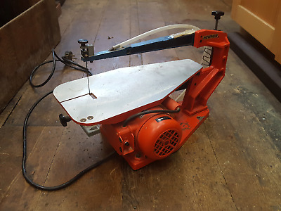 GWO Lightly Used Hegner Multicut Scroll Saw Fret Saw 26271